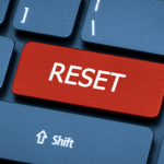 A Blank Slate: Seven Ways to Reset Your Business