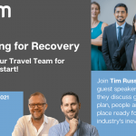 eRoam & Scott Coates Present Webinar on HR Planning for Travel Recovery