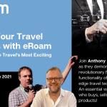 eRoam Present Webinar on Reviving Your Travel Business